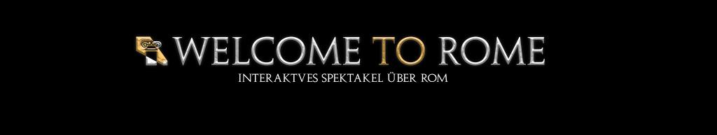 Welcome-To-Rome-das-spektakel-Logo-TED