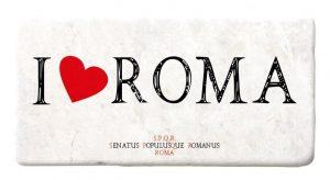 LOVE ROMA