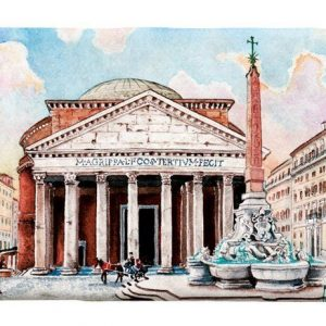PANTHEON ACQUERELLO